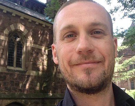 Anthony van den Broek