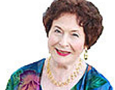 Audrey Schneider