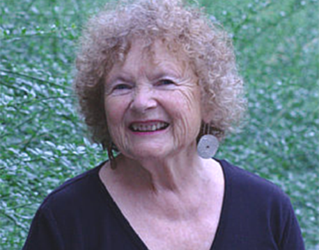 Elizabeth Swarthout