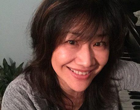 Yoriko Mizuno Fieleke